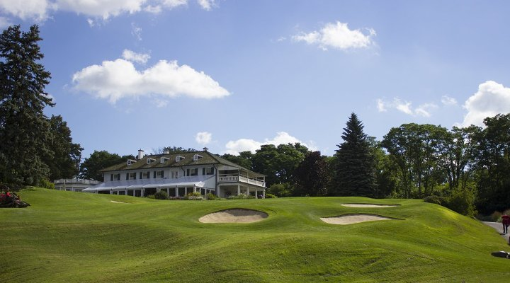 Ladies' Golf Club Of Toronto