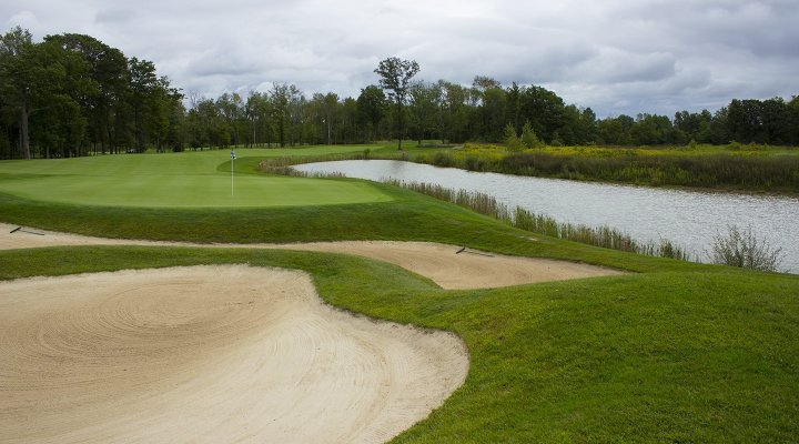 Grand Niagara Golf Club