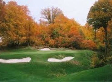 Thornhill Country Club - REGULAR
