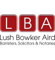 Lush, Bowker, Aird Barristers and Solicitors