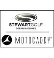 Motocaddy/Stewart Golf