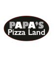 Papas Pizza Land