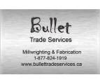 Bullet Trade Services